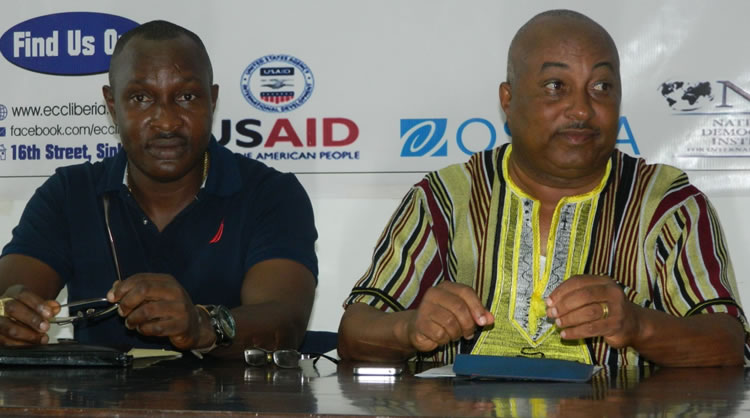 Liberia Election free of irregularities, say Foreign Observers