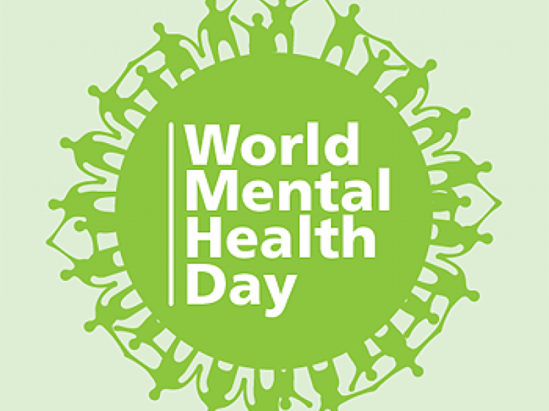 World Mental Health Day: Experts kick against stigmatisation