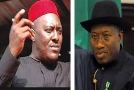 Metuh moves to compel Jonathan to testify in his money laundering trial