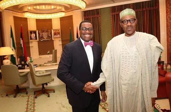 World Food Prize : We're proud of you – Buhari tells Adesina