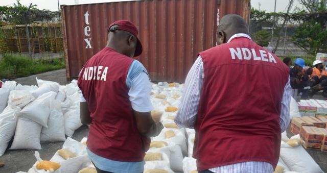 Gunmen kill three NDLEA officials in Okene