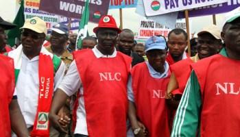 NLC to protest against death of Senior Civil Servant in Kogi