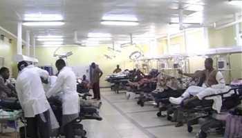 Health Workers Union, JOHESU Suspends Nationwide Strike