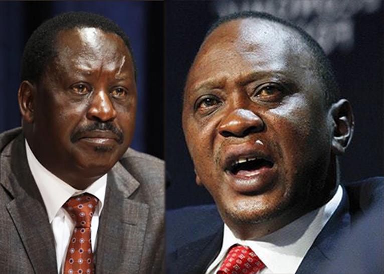 Kenya's top Electoral Official resigns, flees country ahead Presidential rerun