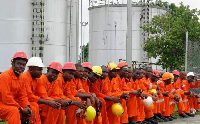Oil workers threatening strike over salary arrears – Marketers