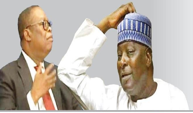 Senate commends presidency for Lawal, Oke's dismissal