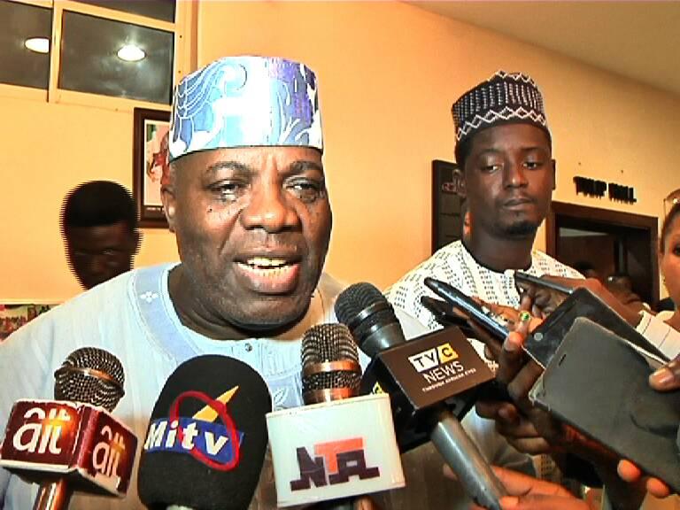 Nigeria's problem is elitist, says Doyin Okupe