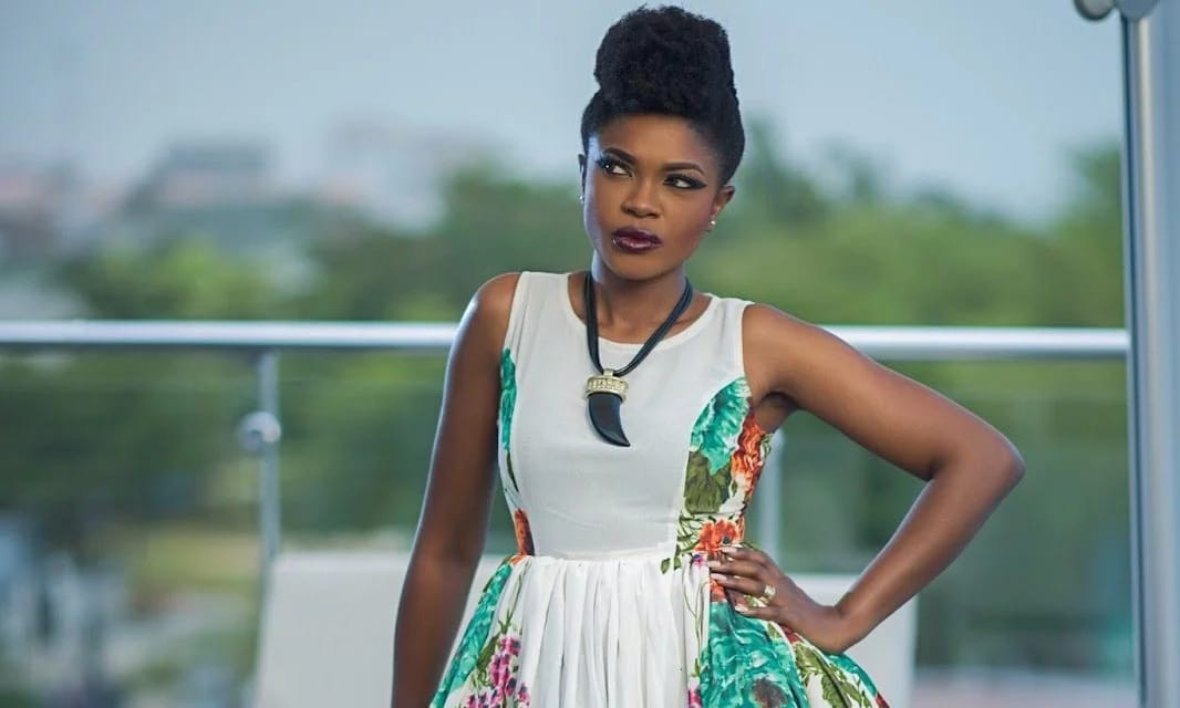 How I survived house fire incident – Actress Omoni Oboli narrates