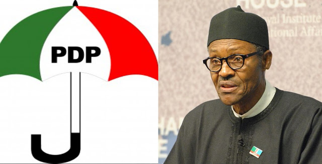 PDP calls for Buhari's probe over Lawal, Oke's sack