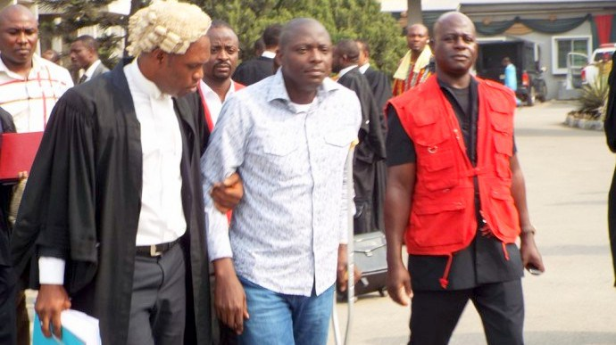 Former NIMASA boss Akpobolokemi's case must proceed, court rules