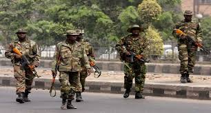 Special Task Force dispels rumour of aiding Bassa killings