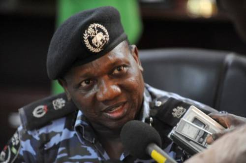 Police confirm release of abducted ACP Adeniyi