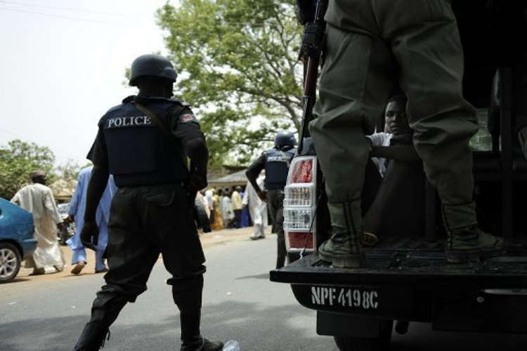 Ondo police arrest robbers who attacked senior officer