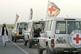 Red Cross to reduce personnel in North Afghanistan