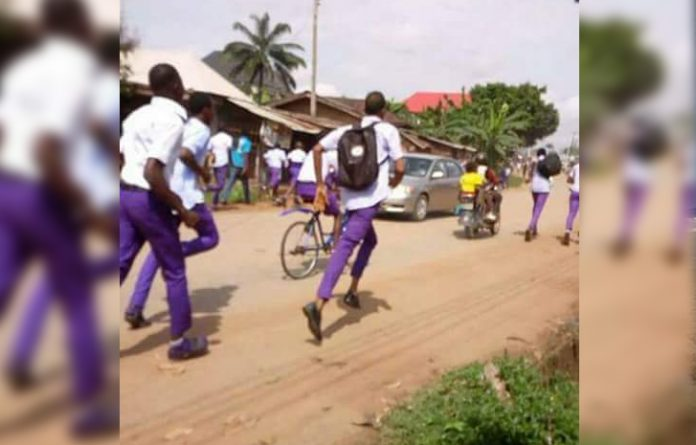 Abia schools close early over army Monkeypox vaccination rumours