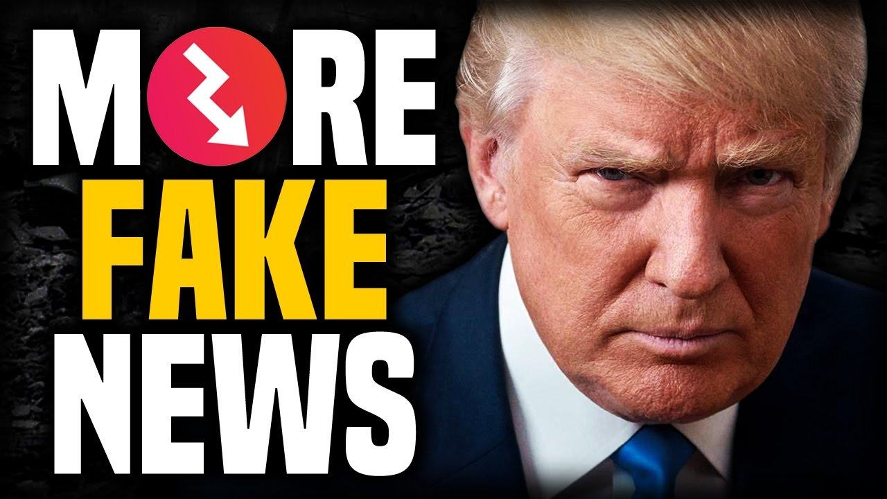 Trump reportedly considers challenging media licenses