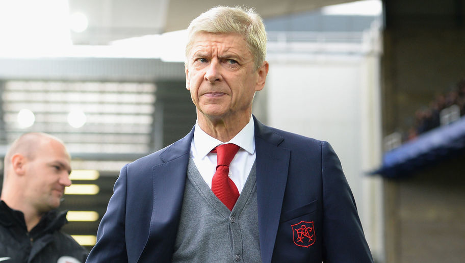 Arsene Wenger admits selection headache with fit Arsenal attackers