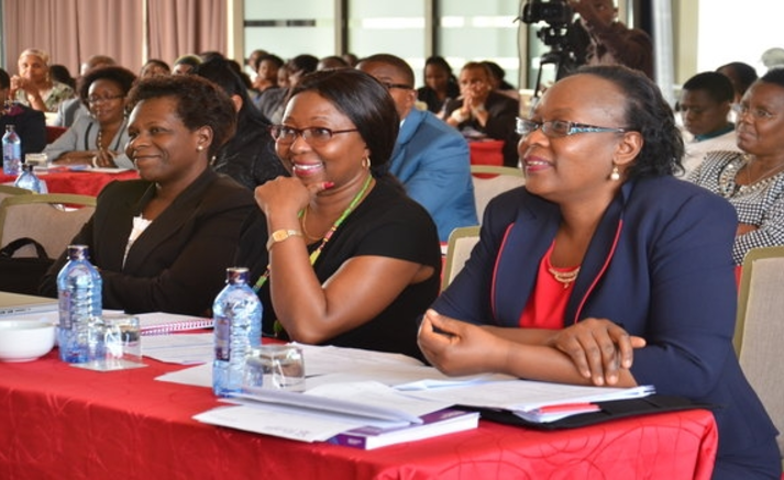 Group calls for more women participation in Politics
