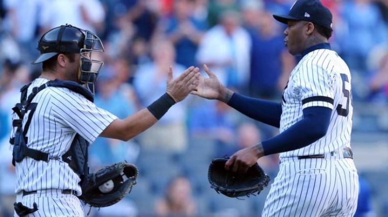 Yankees host Twins as MLB playoffs begin