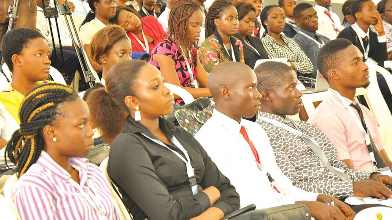 Nigerian Youths urged to be alive to their responsibilities