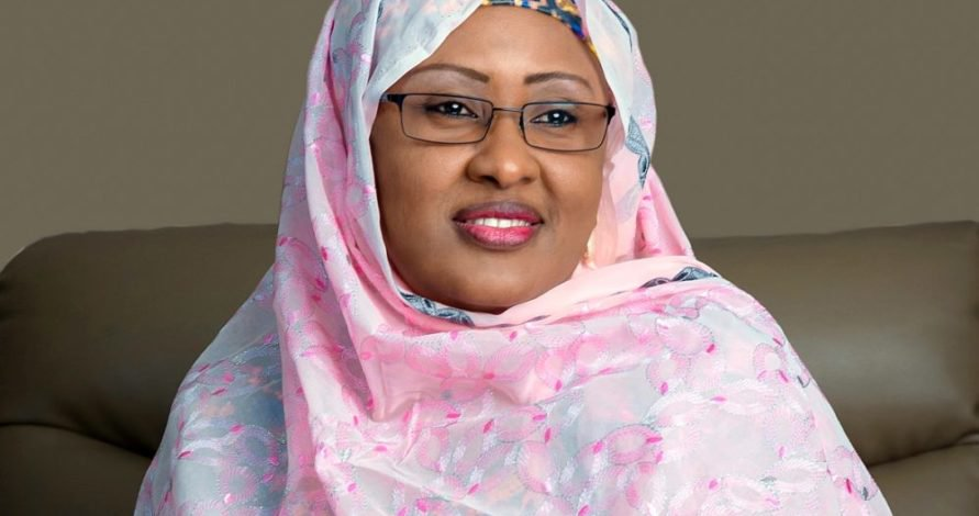 Police deny allegations of buying jeeps for Aisha Buhari