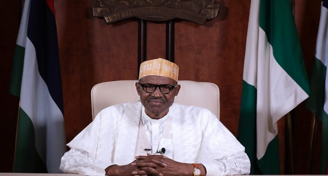 #Nigeria@57: Full Text of President Buhari's Independence Day Broadcast