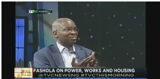 New regulations for power sector coming soon – Fashola