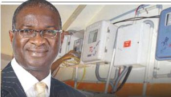 Consumers to pay N450,000 fine for meter bypass – NERC