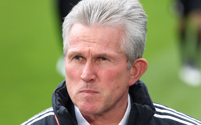 Jupp Heynckes to replace Ancelotti at Bayern