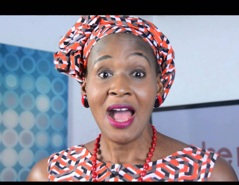 Governorship campaign: Kemi Olunloyo  begs for money