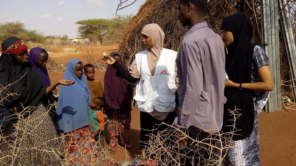 Kenya: Malaria outbreak kills Nine in refugee camp