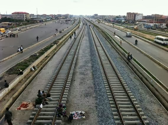 NRC to build 10 new rail lines across Nigeria