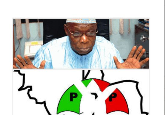 Returning to PDP is like a dog going back to it's vomit – Obasanjo