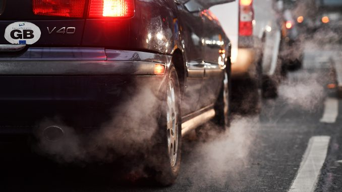 London introduces vehicle pollution levy