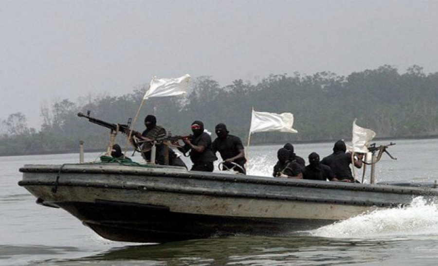 Federal High court adjourns trial of seven suspected pirates to November 6th