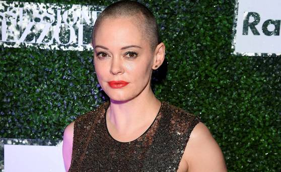 Activist Rose McGowan claims drug case is attempt to silence her