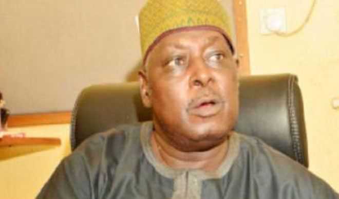 Senate backs Buhari on Babachir Lawal's removal