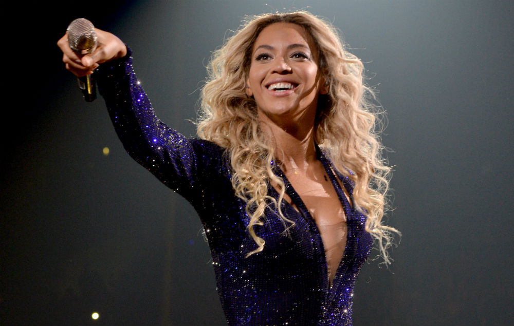 Beyoncé joins cast of Disney's live-action 'Lion King'