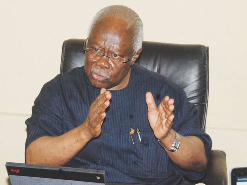I remain a life member of PDP BoT, says Bode George