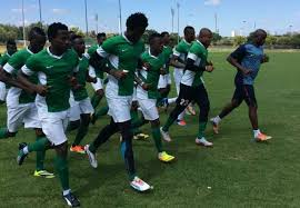 CHAN: Nigeria drawn against Libya, Rwanda, E. Guinea
