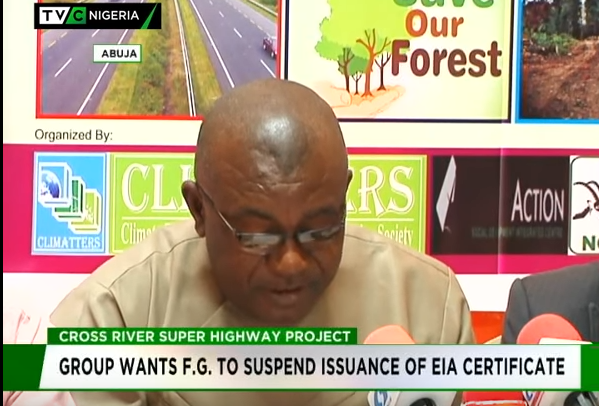 Group wants FG to suspend Issuance of EIA Certificate