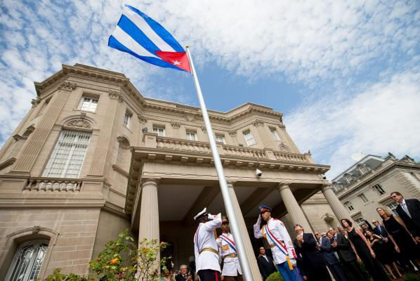 New U.S. govt. rules restrict travel and trade with Cuba