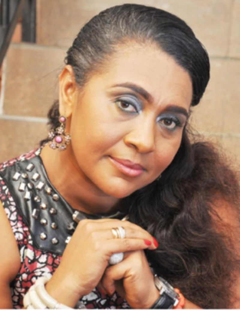 Wike and Rotimi Amechi are the reason for our under-development – Hilda Dokubo