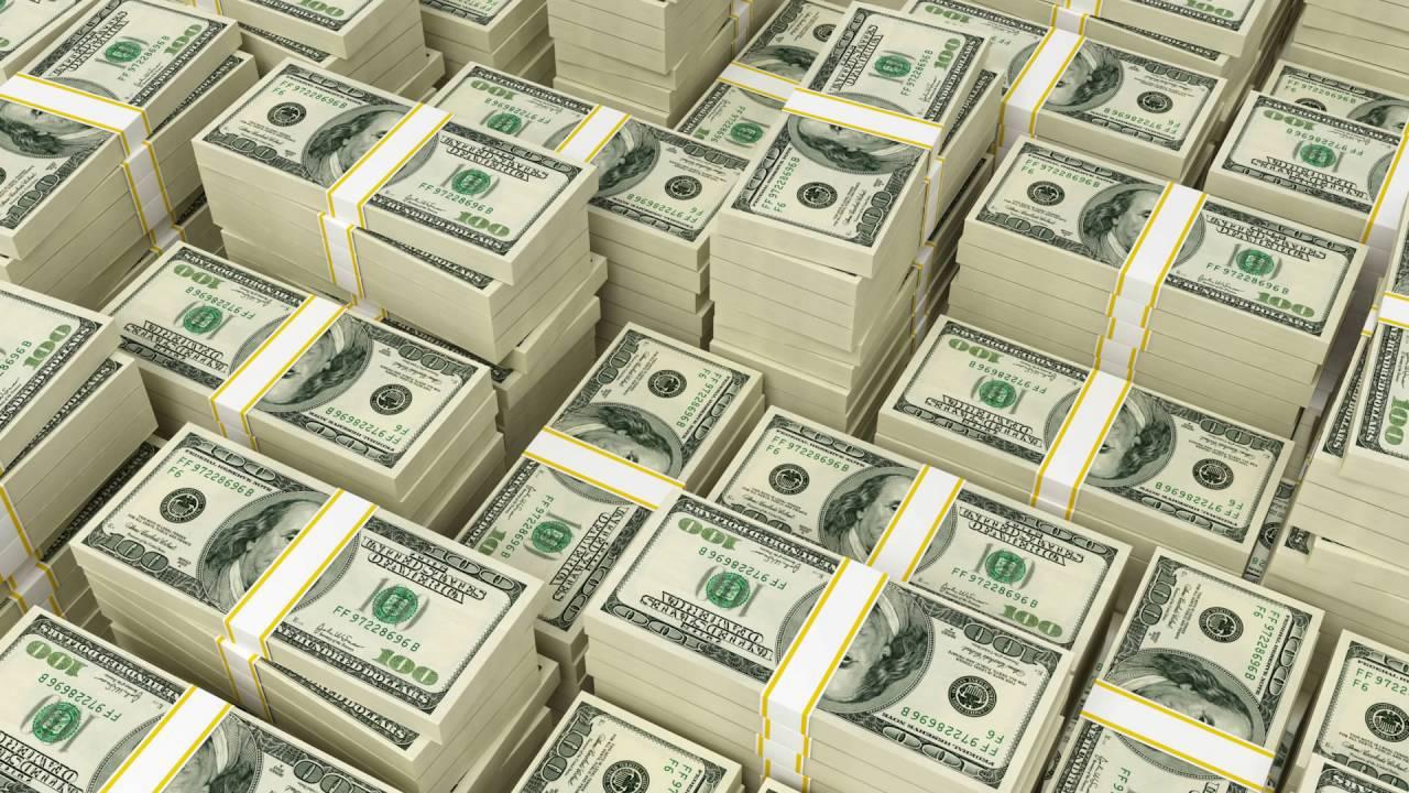 Nigeria raises $320m in treasury bills