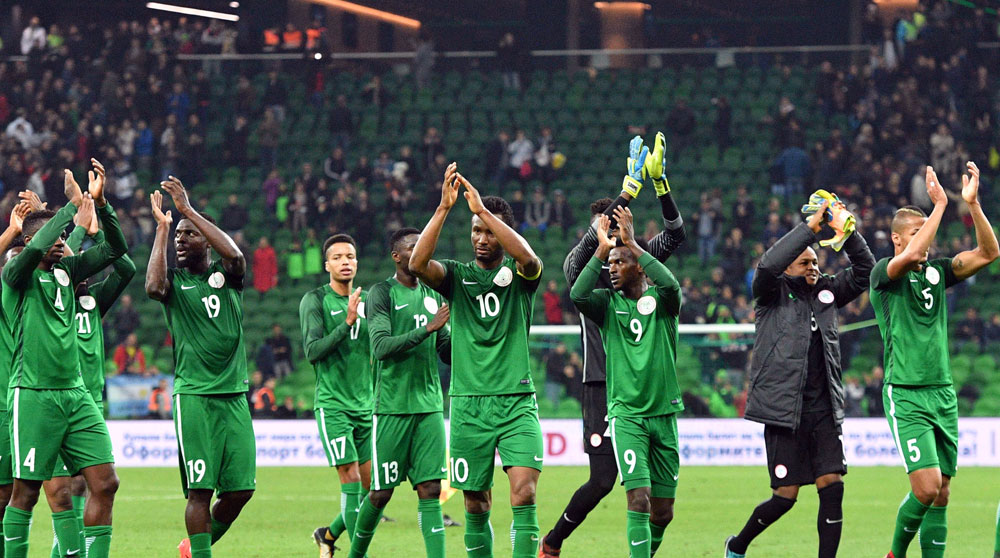 Eagles get new date AFCON qualifiers against Seychelles