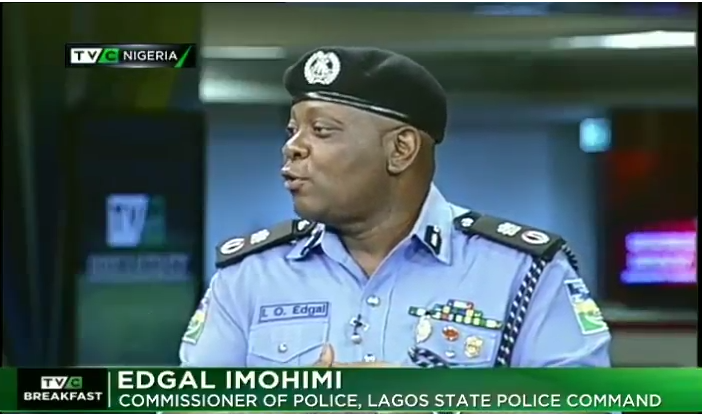 Report criminal activities of policemen directly to me – Lagos CP Imohimi