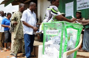 #AnambraVotes: Voting, accreditation begin early in Ogbaro LGA