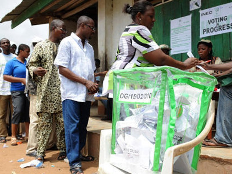 #AnambraVotes : Incidence forms will not be used – INEC