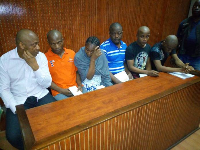 Evans' lawyer, Ogungbeje withdraws from kidnap case