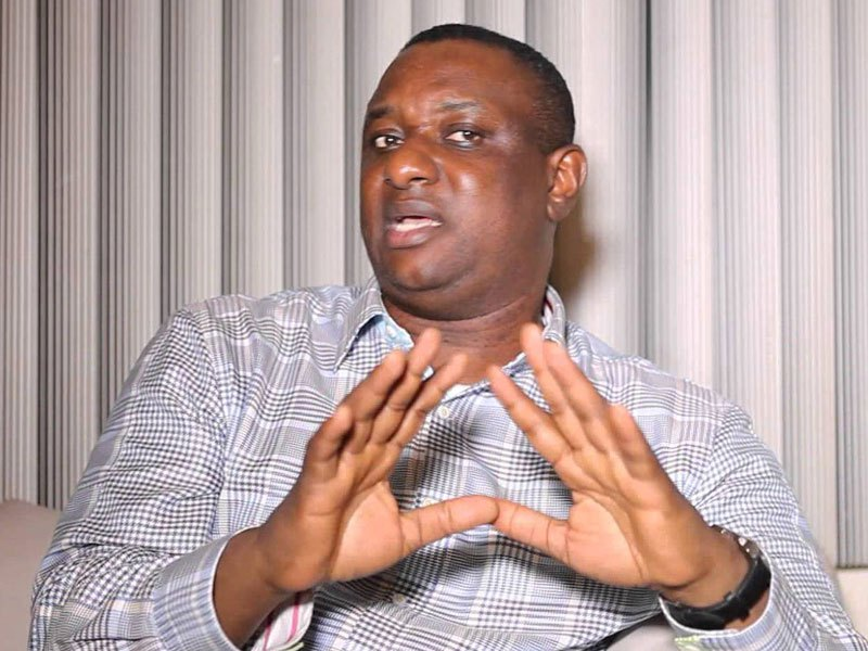 Keyamo, others commend electronic media for role in crime fighting